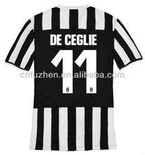 2013 2014 soccer jersey football shirt new man suit