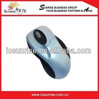 New Stylish Look Ultra Slim Wireless Mouse