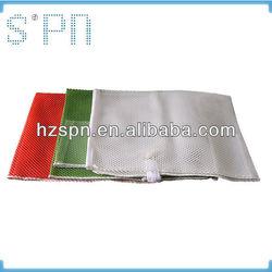 Customed design nylon hospital laundry bag mesh laundry bag