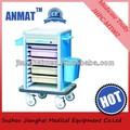 Jhtc- mt002 carro instrumento médico