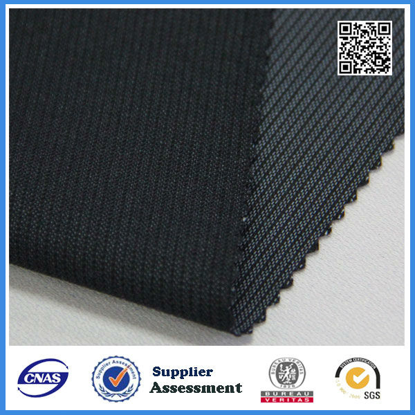 New career suiting style drapery T/SP stretch fabric
