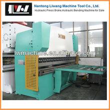 steel door frame bending machine