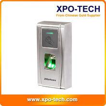 2013 Hot sale High quality ZK MA300 Waterproof Fingerprint Access Control