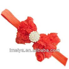 Baby Chiffon handmade Headbands