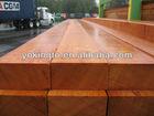 Solid wood sawn timber in pine, spruce, poplar, ash wood