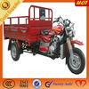 150CC 3 Wheel Motorbike From Chongqing