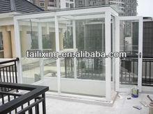 TALAX- GARDEN GLASS ROOM