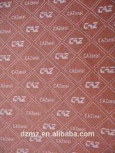 Medium Pressure Sealing Rubber Sheet XB300