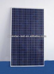 PV 12V 230w polycrystalline solar panel