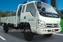 china mini light truck 1-5ton