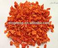 10x10x3 secos zanahoria de plantas de base para los alimentos pertenecen a verduras anuncio