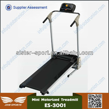 New Design Treadmil Fitness Equipment/Professional Gym Commercial Treadmill / mini treadmill
