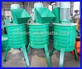 Nouvelle et chaude- produit de la vente/lp series concasseur chaîne/bois, écraser/de recyclage
