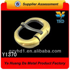 YHD design pin buckle with fatory price