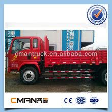 Sinotruk Brand New 15Ton electric light duty cargo truck