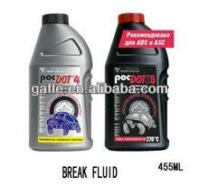 car excellent high boiling point u.s. fmvss no116 brake fluid