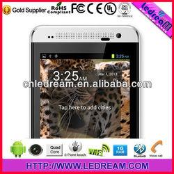 Ultra Slim High quality 6 inch screen smartphone