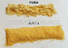 FUBA - CORN FLOUR