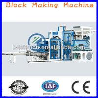 hollow block making machine philippines