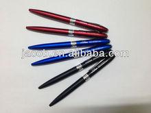 hot sale promotional plastic pen 1000pcs free shipping