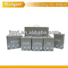 Match sets practical kitchen oil storage tank