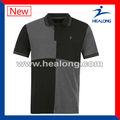 Polo promocional shirt roupas para mulheres 100% algodão preço barato