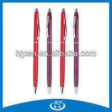 Twist Metal Ball Pen/Cross Office Pen for Promotional