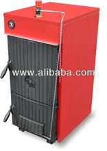 Cast iron boiler series L