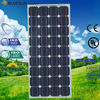 Bluesun high efficiency thin film solar panel flexible