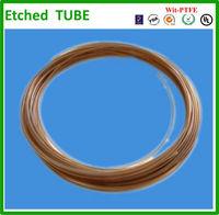 PTFE (Bondable Teflon) Pushrod Outer Tube