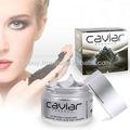 extrato de caviar creme de cosméticos naturais