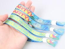2013 Cheap fashional customized elastic band bead bracelet for promotional