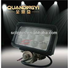 2420LM 33W LED LIGHT BAR LED WORK LIGHT AUTO LED DRIVING LIGHT BAR FOR OFFROAD JEEP UTV