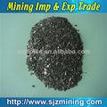Argento grezzo vermiculite1-2mm