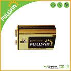 9 volt alkaline battery 9v