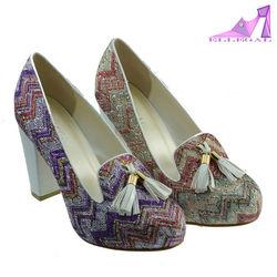 2014 woman shoes,high heel platform shoes,tassel dress shoes