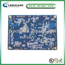 BGA circuit board waterproof coating pcb