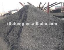 nut Coke in blast furnace ironmaking