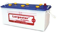 Heavy Duty truck battery Sealed lead acid truck battery n150 12v 150ah