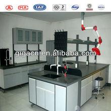 India high grade Epoxy Resin Tops laboratory desks