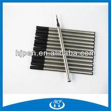 High Quality Metal Roller Pen Refill, Ink Pen Refill