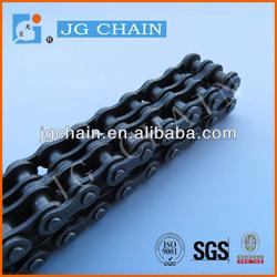 06B-2 steel duplex roller chain