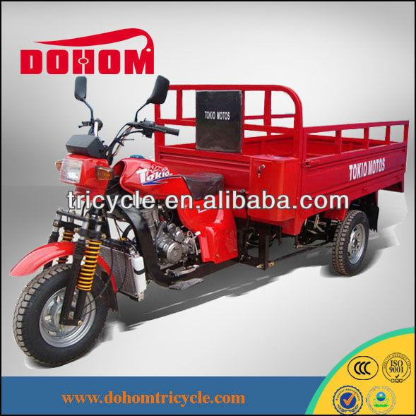 Chongqing Top 10 200cc Three Wheel Cargo Motorcycles
