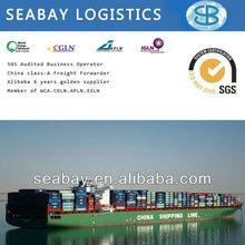 Air/Sea Shipping from Shenzhen/Guangzhou/Xiamen China to Seattle America---Eric