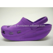 Slimming Clogs Body Shaping SHoes