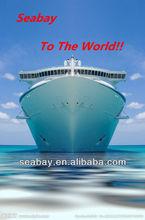 Shanghai bulk cargo to Panama