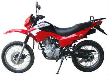dirt bike/250cc motos enduro bike,Tornado sky motorcycle trx200