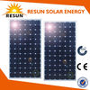 high quality solar panel 250 watt mono solar panel with CE TUV certificates