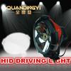 hid xenon work light 12v 35w ,12V24V,offroad driving light,spot light