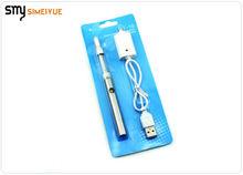 SMY hot selling product starter kit single pack mini st10 electronic cigarette